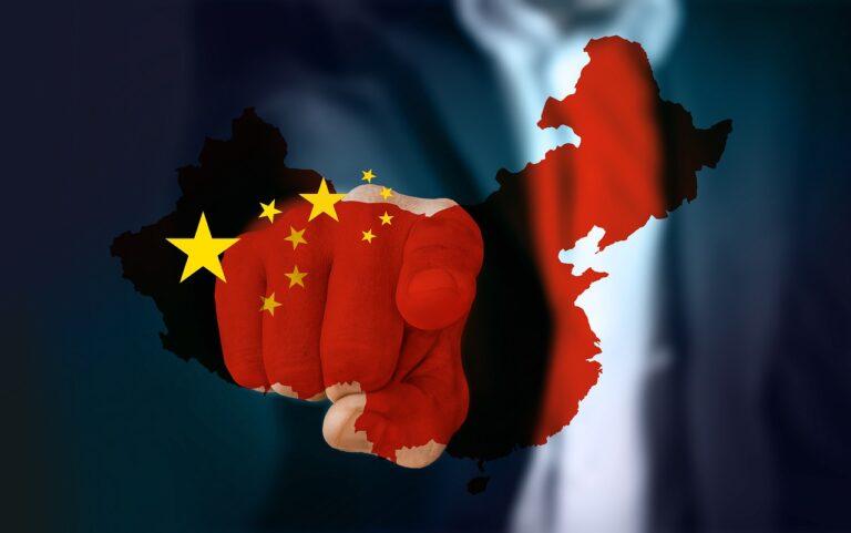 economía China sobresale en tiempos de COVID