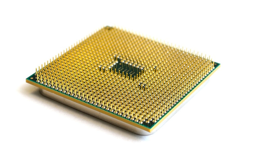 Procesador AMD que está doblegando a Intel