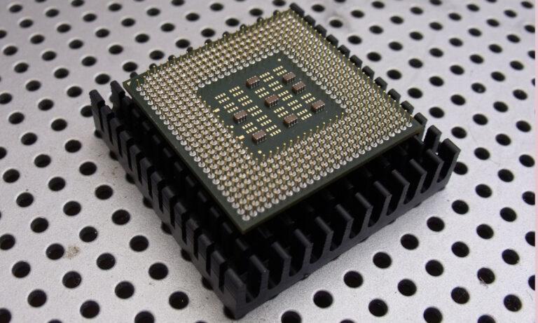AMD está doblegando a Intel