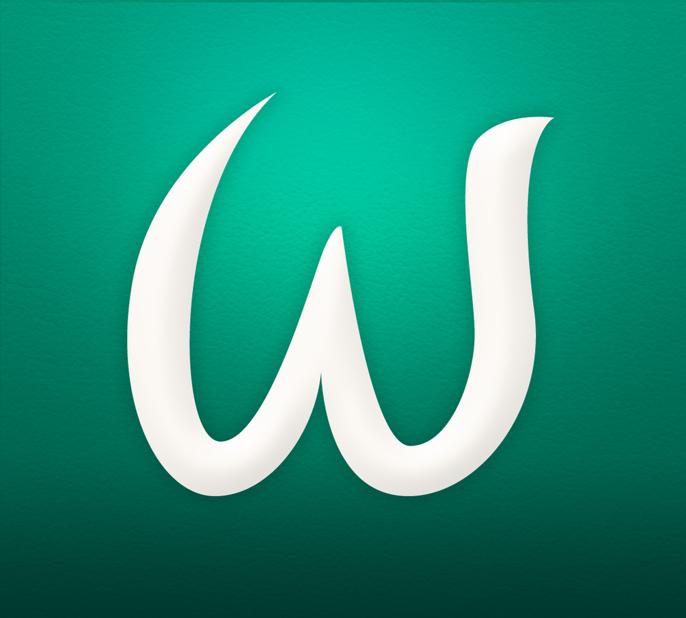 Wally + logo