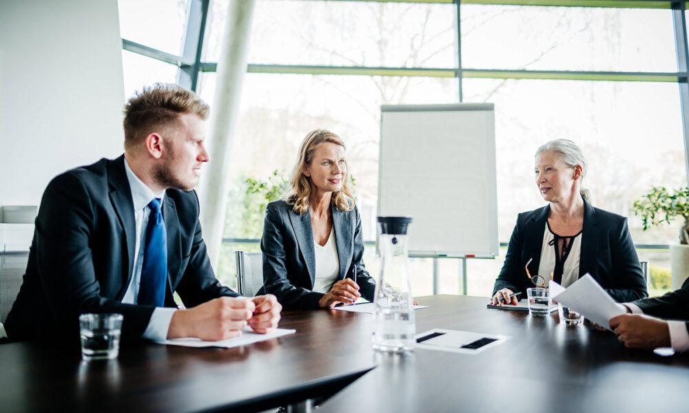 Alcance y funciones la persona o empresa con la mayor participación en una empresa