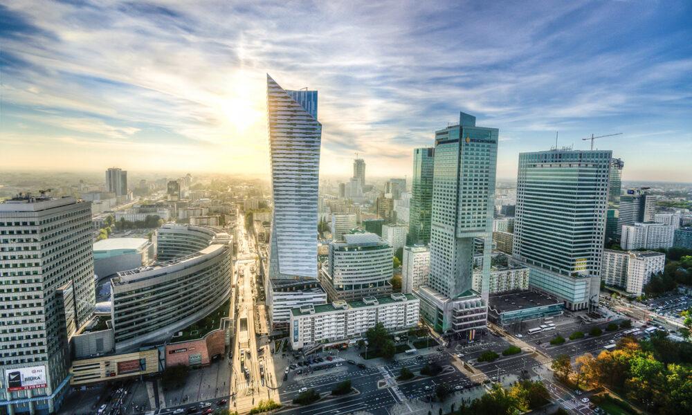 Principales tendencias económicas de Polonia