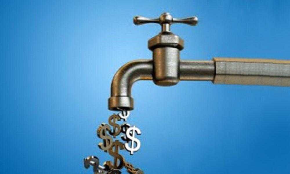 Funcionamiento del mercado global del agua
