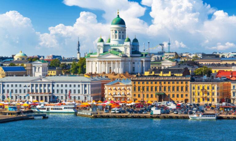 ¿Cómo es la actual economía de Finlandia?