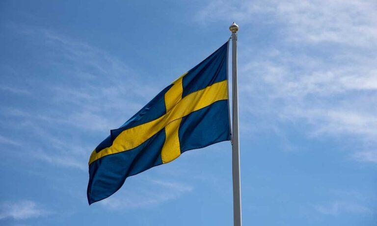 PIB Suecia