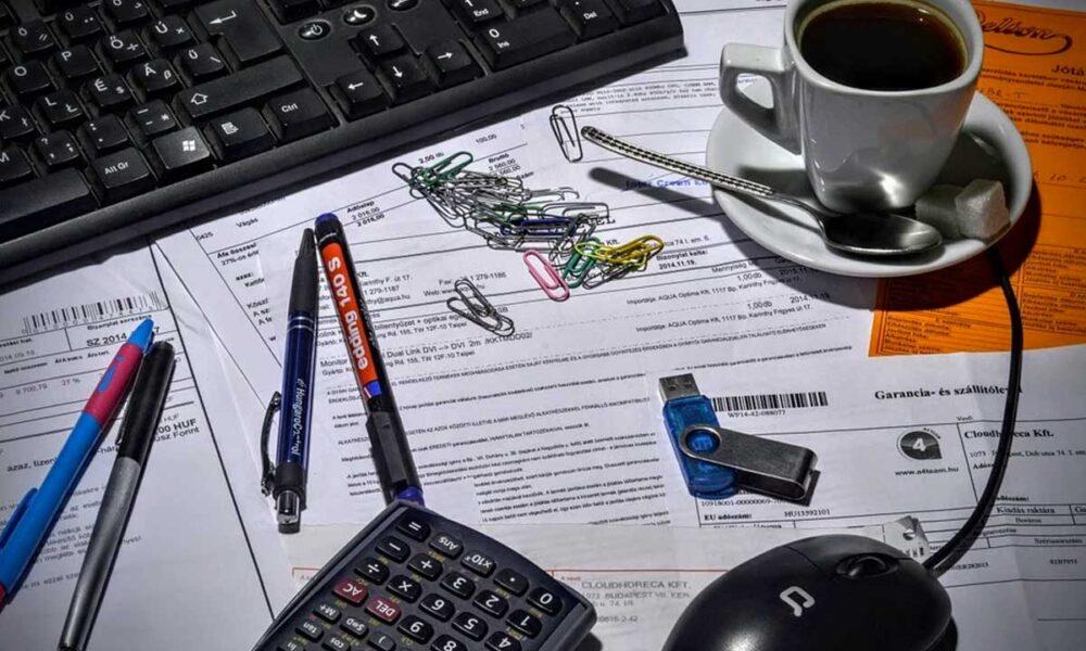 custodia de valores contabilidad