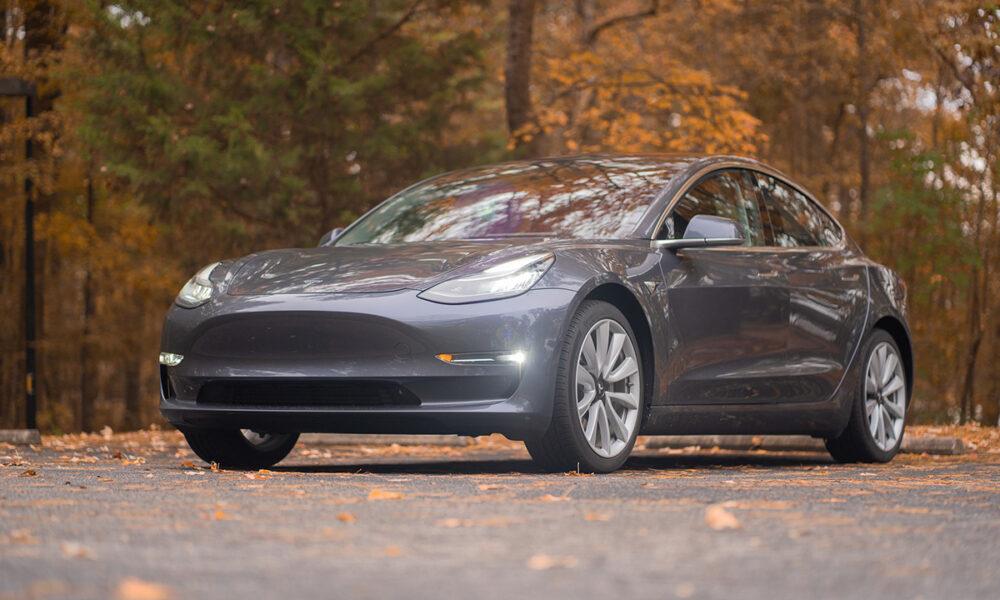 Motivos del éxito de Tesla en China