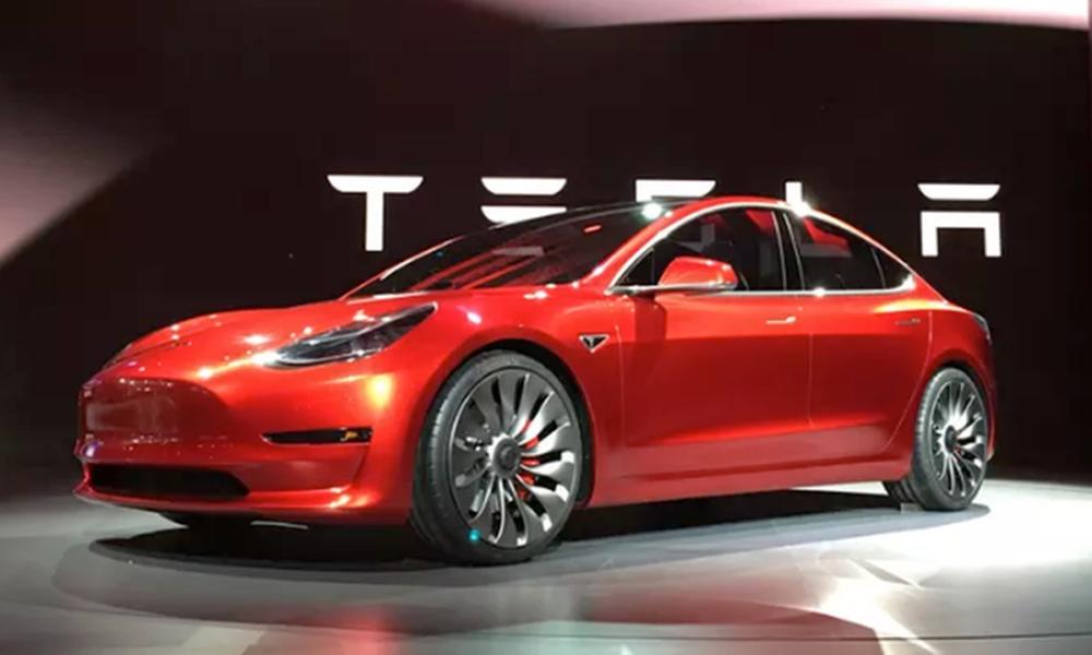 Importancia que tiene el mercado chino para Tesla