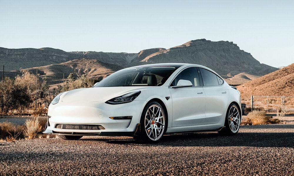 Objetivos planteados que favorecieron el éxito de Tesla en China