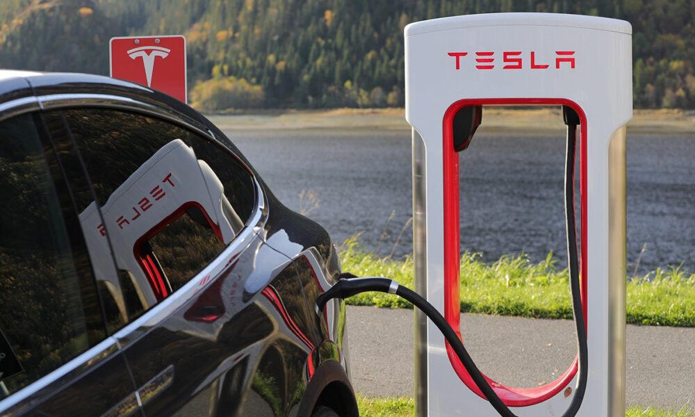 Principales logros de Tesla en el mercado automotriz chino