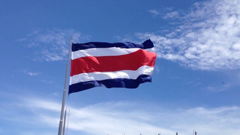 En 2019 el PIB de Costa Rica aumento respecto de 2018