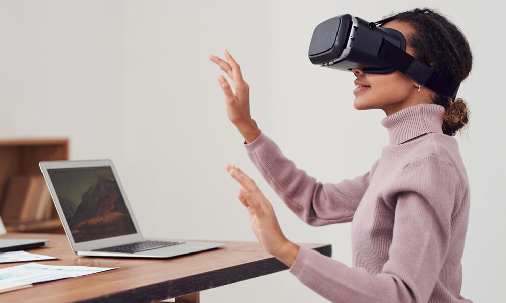 Utilidad de la realidad virtual y la realidad aumentada en la educación