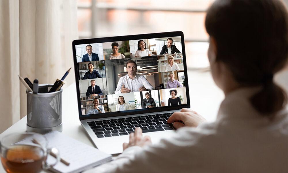 Evolución de las videoconferencias como parte de las nuevas tecnologías en educación
