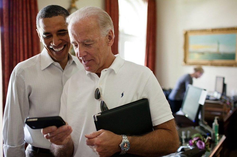 decisiones de Biden en política económica