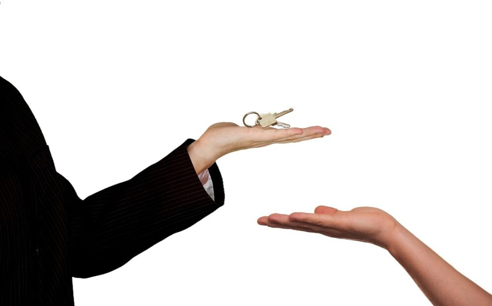 derecho de usufructo propiedad