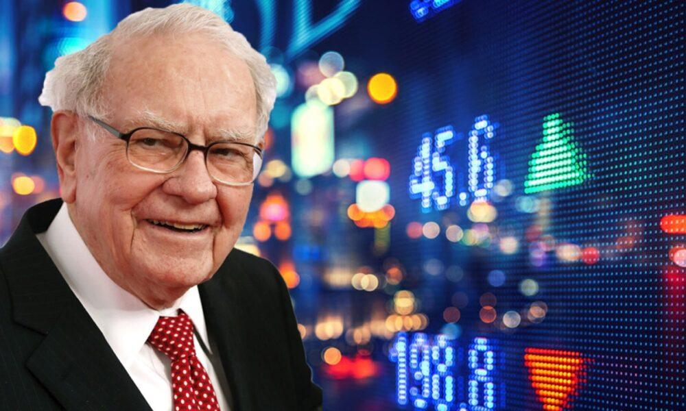 inversor multimillonario warren buffet