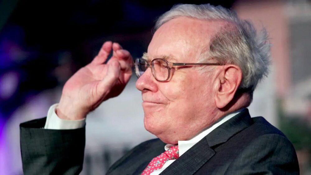 warren buffett mejor inversor del mundo