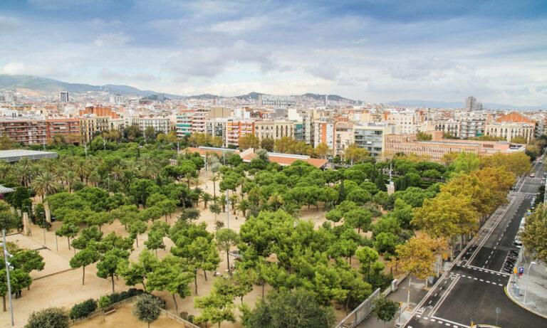 toque de queda en España
