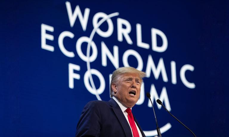 Principales indicadores que marcaron la progresión económica de EEUU durante la era Trump