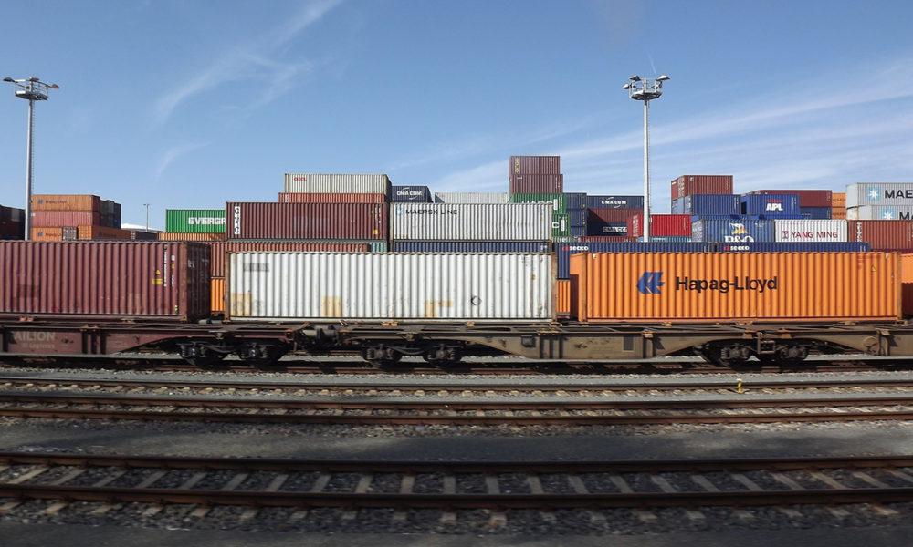 Ventajas de utilizar unidades de carga para trasladar grandes cantidades de productos