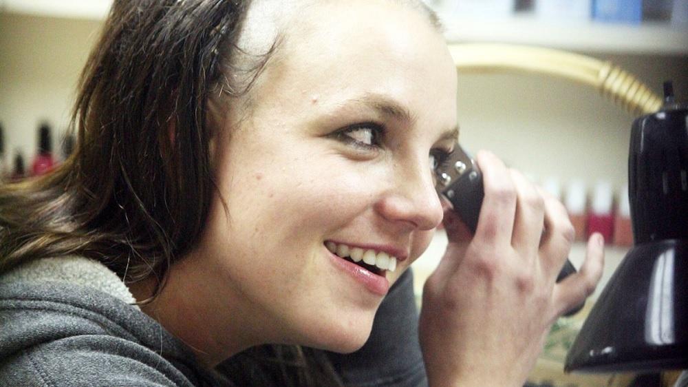 Jamie Spears tiene la tutela legal sobre Britney Spears