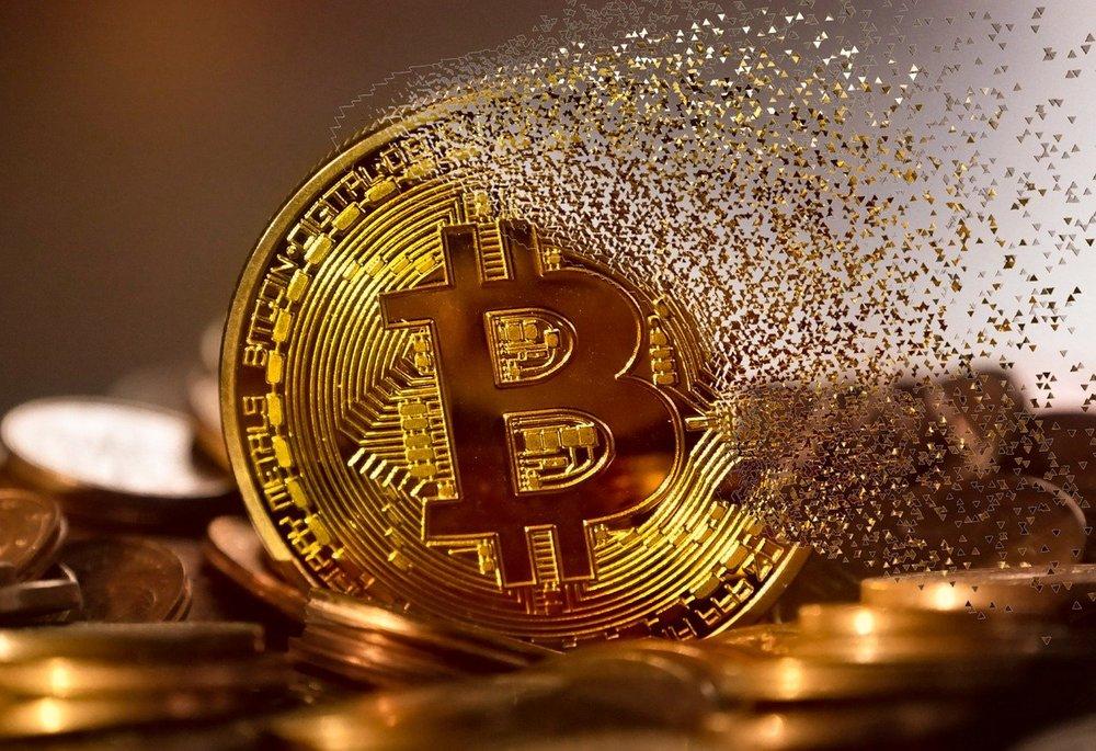 Consumo de energía de Bitcoin