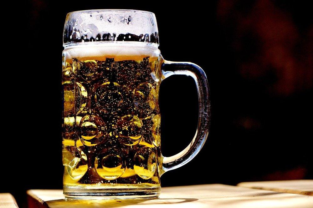 mayor consumo de cerveza en el mundo