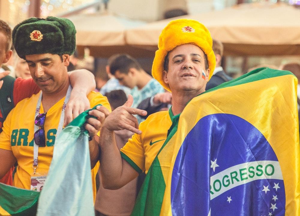 El PIB actual de Brasil sufrió una subida en el último trimestre de 2020, pero no se sabe cómo será en el primer trimestre de 2021