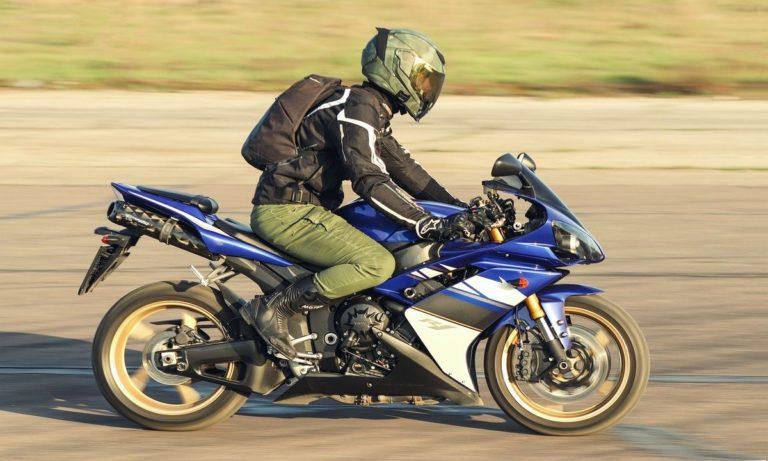 Sacarse el carnet de moto