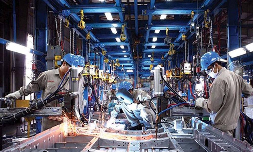 Actividades industriales y actual situación económica de Vietnam