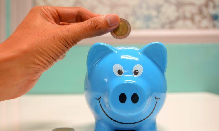 Los métodos de ahorro te ayudarán a llegar a fin de mes y ahorrando una pequeña cantidad