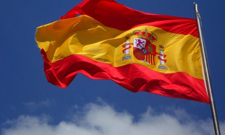 El PIB actual de España sufrió una caída del 10,8%