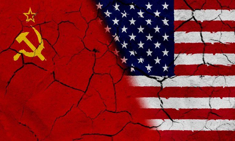 La desaparición de la URSS es el suceso definitivo que marca el fin de la Guerra Fría