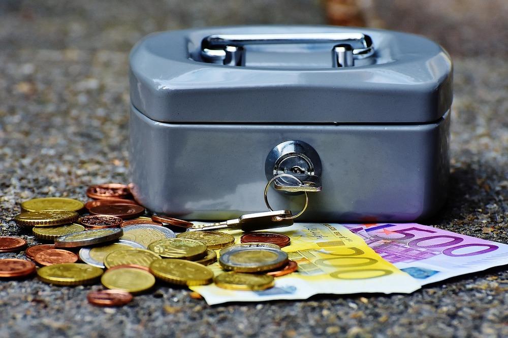 Seguridad bancaria