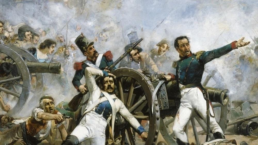 Los levantamientos del 2 de mayo trajeron como consecuencia la Guerra de Independencia española y la pérdida de las colonias de América, que también buscaron su independencia