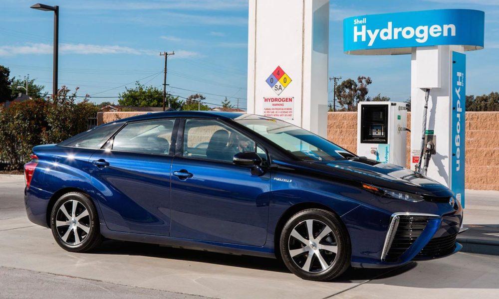 Ventajas de utilizar el hidrógeno como combustible