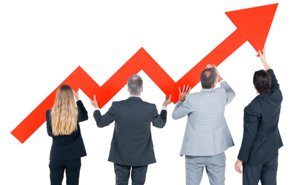 Crecimiento y expansión económica