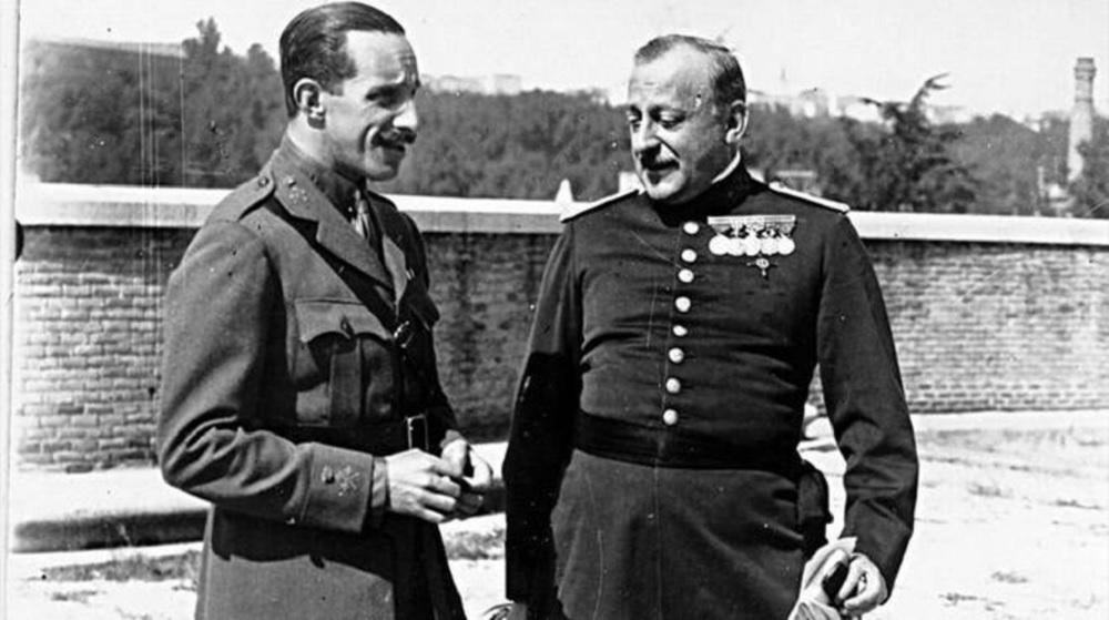 Los años 20 en España se caracterizaron por la dictadura de Primo de Rivera