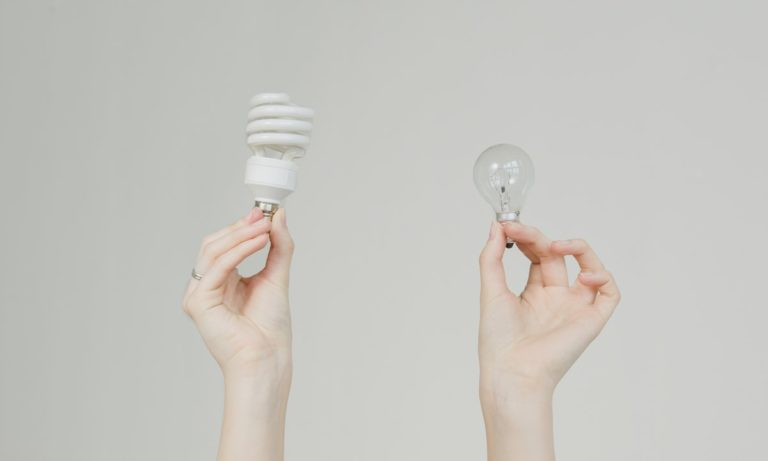 La nueva factura de la luz entrará en vigor en junio