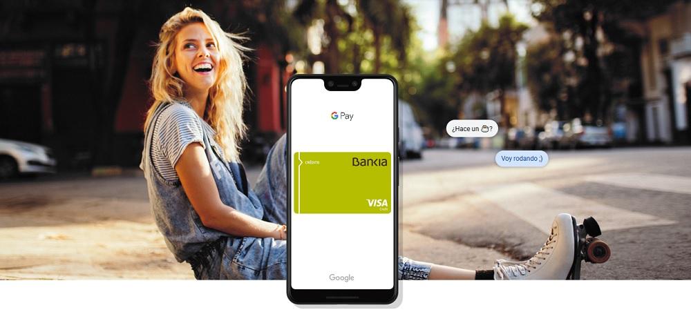 Google Pay es una de las mejores aplicaciones para controlar gastos, pero también para hacer pagos