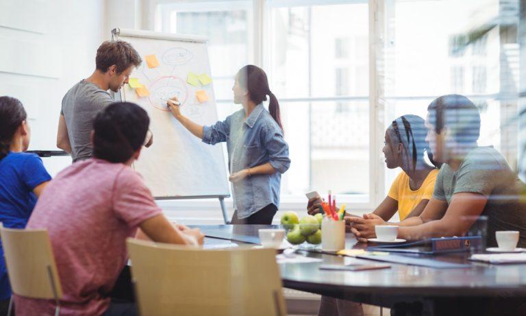 trucos para mejorar la productividad en el trabajo
