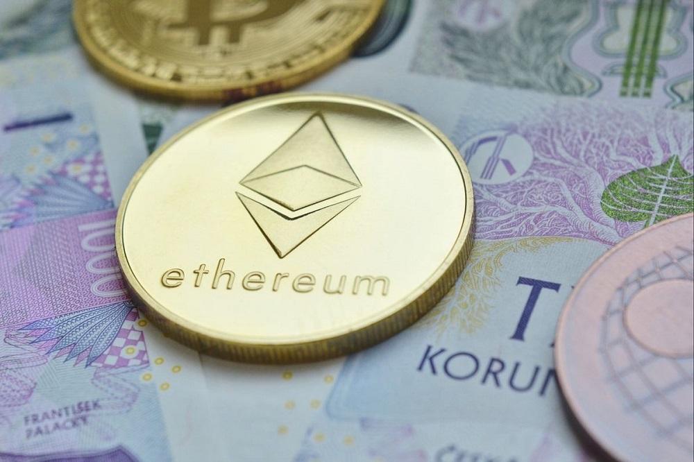 cómo funciona ethereum