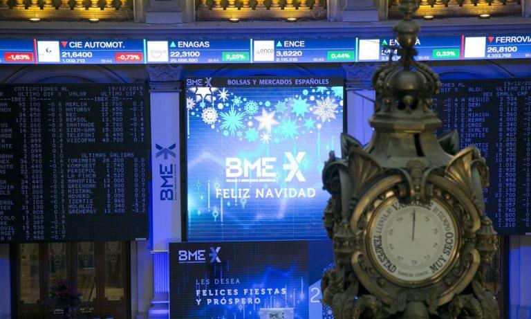 Futuros IBEX 35 ¿es lo mismo que el IBEX 35?